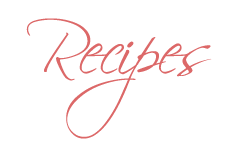 Recipes-small