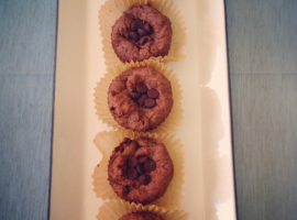 Chocolate-Peanut-Butter-Muffins